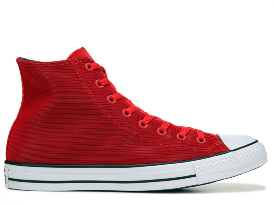 All Star Kurium Red High