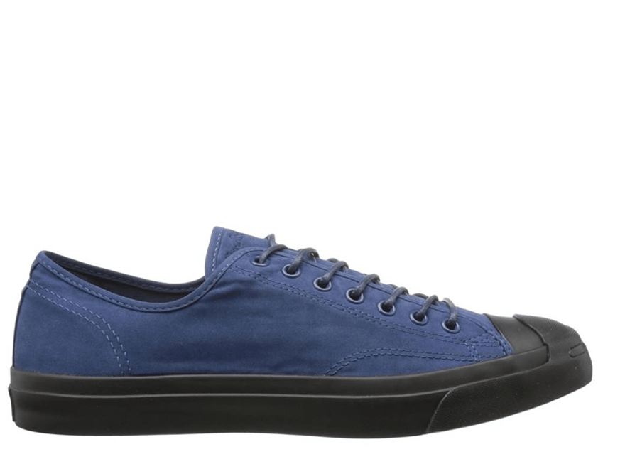Jack Purcell Ox Blue/Black Low