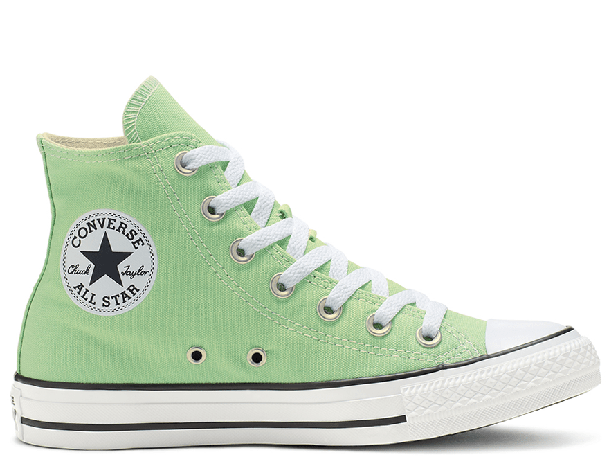 All Star Mint High