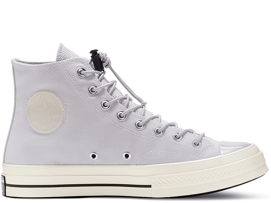 Chuck 70 Space Racer Grey High-Top