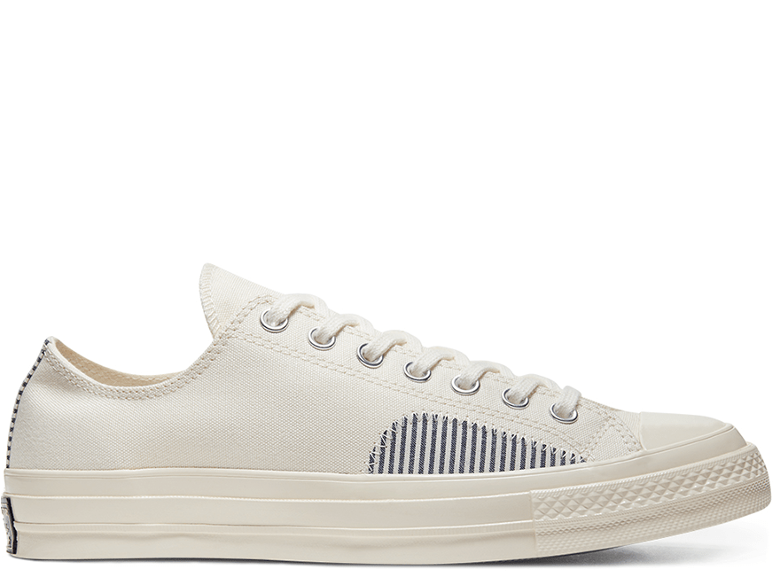 Chuck 70 Nautical Prep Low Top