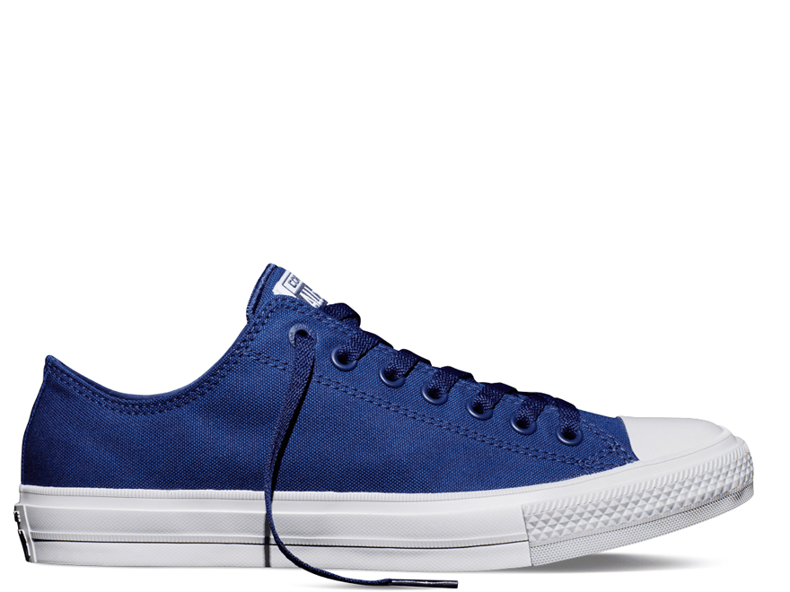 Chuck II Sodalite Blue Low