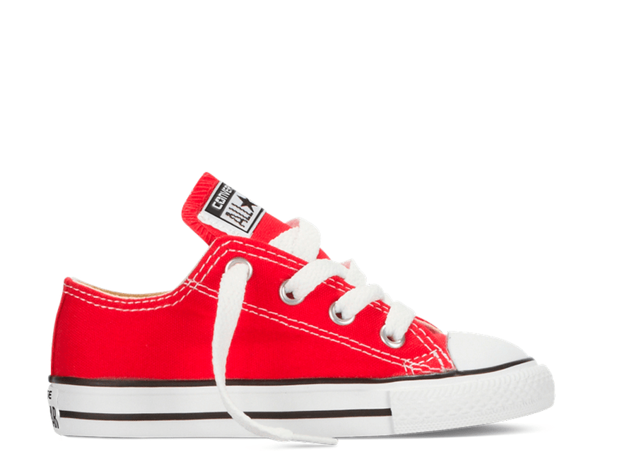Kids Red Low