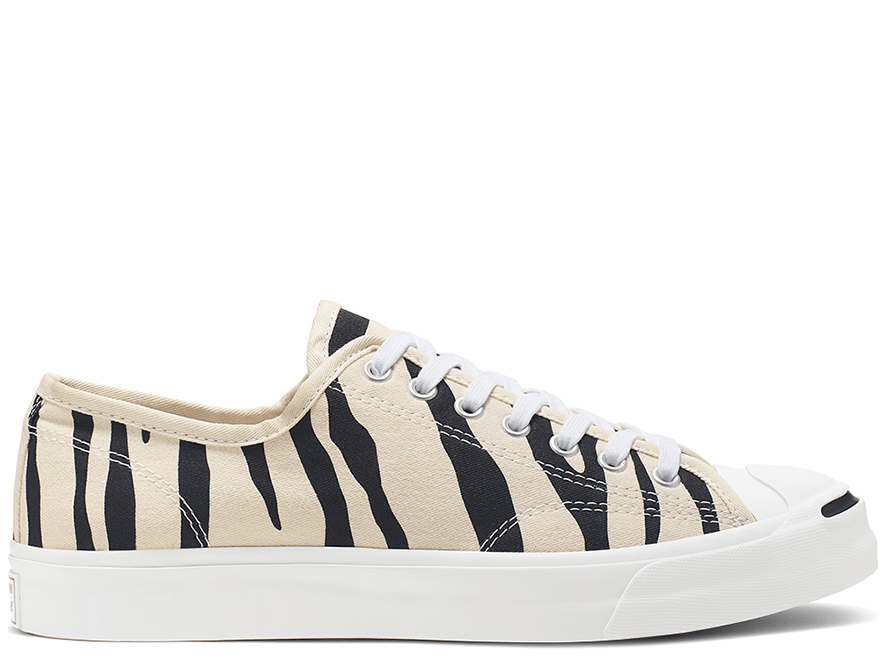 Jack Purcell Archive Prints Low-Top