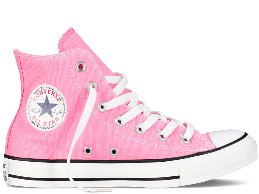 All Star Pink High