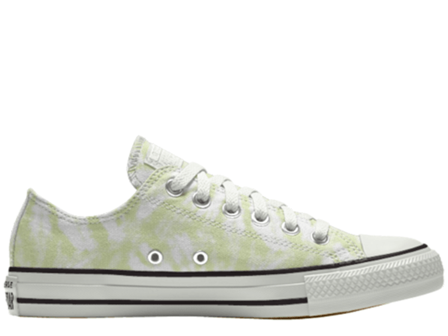 All Star Low Top Lime