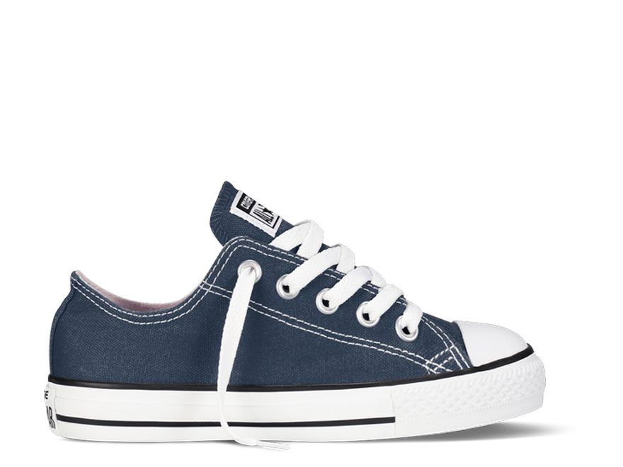 Kids Navy Low