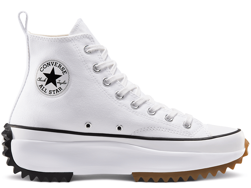 All Star Run Star Hike High Top