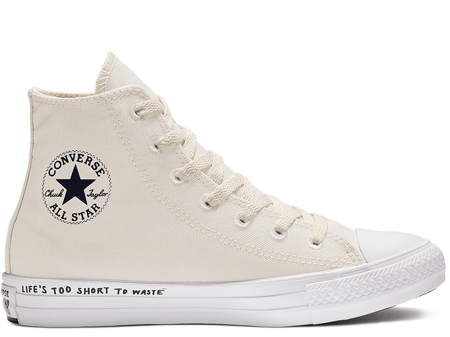All Star Renew High Top