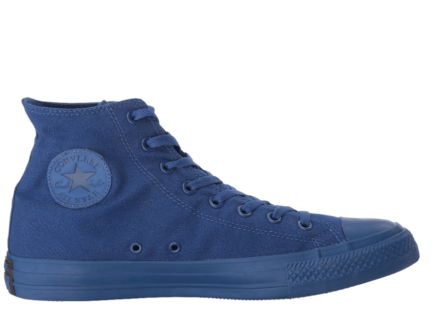 All Star Mono Blue High