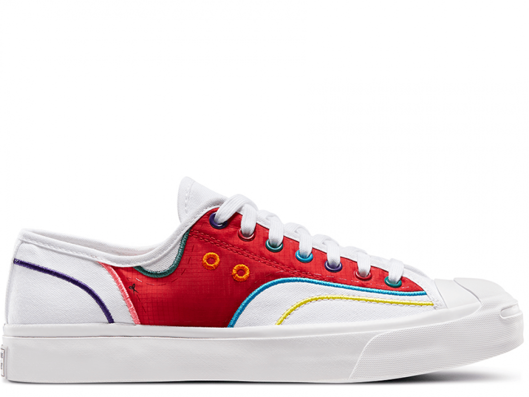 Chinese New Year Jack Purcell Low Top