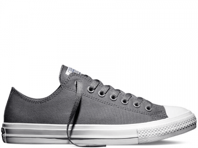 Chuck II Gray Low