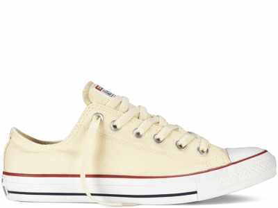 All Star Natural White Low