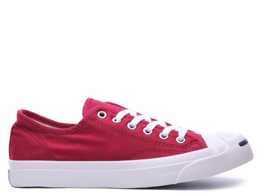 Jack Purcell Classic Red