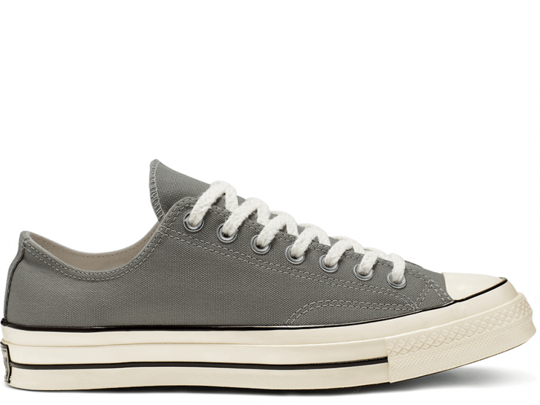 Chuck 70 Olive Low Top