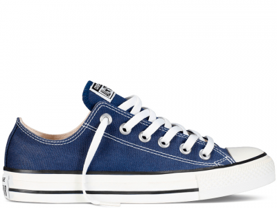All Star Navy  Low