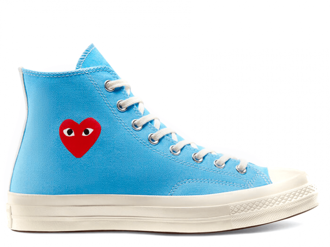 Comme Des Garcons Baltic Sea High