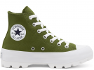 All Star Lugged Seasonal Colour High Top
