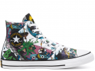 All Star Batman Hi Top