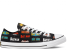 Batman Chuck Taylor All Star Low Top