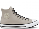 All Star Winter Grey Light High Top