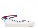 All Star Rina White Low-Top