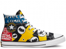 All Star Batman Combo High Top