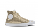 All Star Shroud Sting Ray Leather High Gold