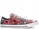 Unisex Logo Play Chuck Taylor All Star Low Top