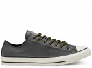 All Star Tumbled Leather Low Top