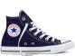All Star Midnight Indigo High