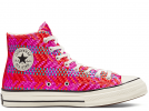 Chuck 70 Unisex Culture Weave High Top
