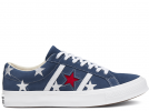 One Star Academy Archive Prints Low-Top