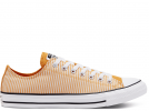 All Star Unisex Nautical Prep Orange Low Top