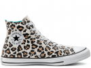 All Star Twisted Archive Prints High Top