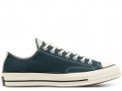 Chuck 70 Unisex Varsity Remix Low Top