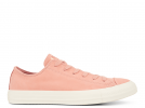 All Star Minimalism Leather Dusk Low-Top