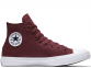 Chuck II Bordo High