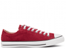 All Star Wide Wale Cord Low Top